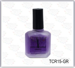 "Cuticle Remover TARTISO ""Grapes"", 15 мл"