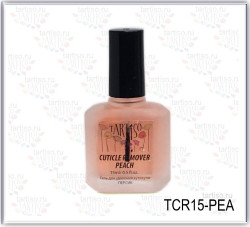 "Cuticle Remover TARTISO ""Peach"""