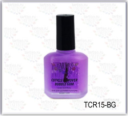 "Cuticle Remover TARTISO ""Bubble Gum"", 15 мл"