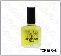 "Cuticle Remover TARTISO ""Banana"", 15мл"