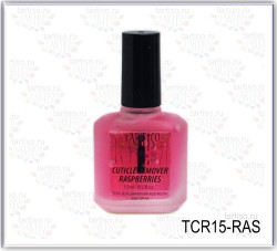 "Cuticle Remover TARTISO ""Raspberries"", 15 мл"