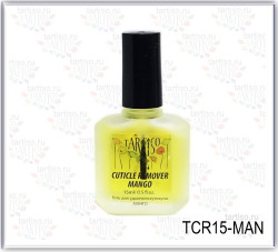 "Cuticle Remover TARTISO ""Mango"",  15мл"