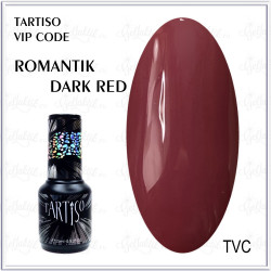 "Гель-лак TARTISO VIP CODE ""Gummy Heather"", 15ml"