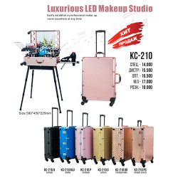 Luxurious LED Makeup Studio (KC-210)